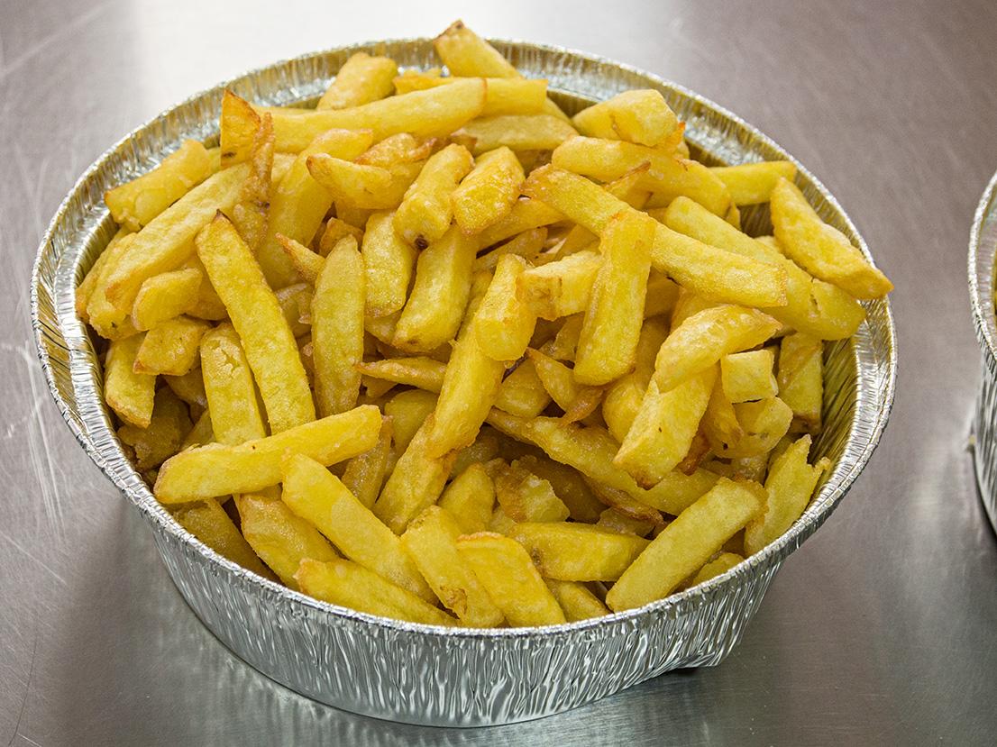 Patatas fritas 1/2 ración