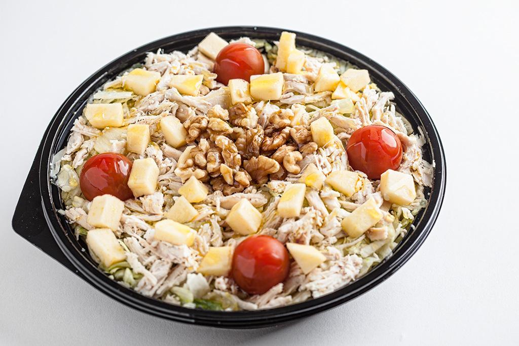 Ensalada light
